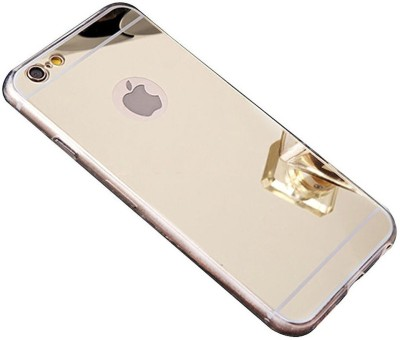 YGS Back Cover for Apple iPhone 7 Plus(Gold, Metal) Flipkart