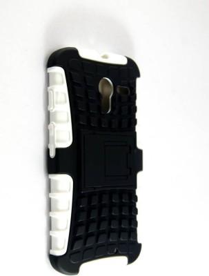 Mystry Box Back Cover for Motorola Moto X 1st  Gen  White Mystry Box Plain Cases   Covers