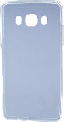 FCS Back Cover for Samsung Galaxy J5 - 6 (New 2016 Edition)(FCSTB-SG-J5-2016, Silicon)