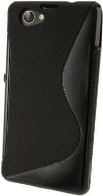 ACM Flip Cover for Sony Xperia Z1 Compact(Pink, Cases with Holder, Artificial Leather)