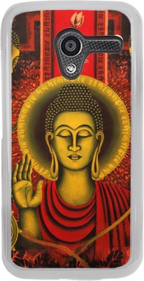 Snapdilla Back Cover for Motorola Moto X  1st Gen  XT1052 XT1058 XT1053 XT1056 XT1060 XT1055, Motorola Moto X Multicolor
