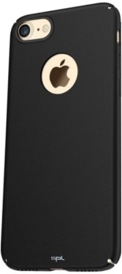 SPL Back Cover for Apple iPhone 7 Black