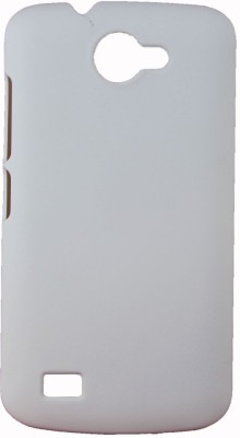 MV Back Cover for Gionee Pioneer P3 White