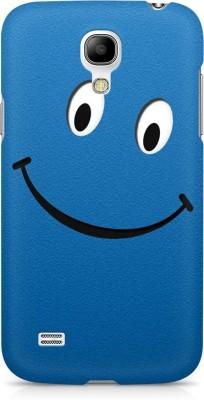 AMEZ Back Cover for SAMSUNG Galaxy S4 Mini(Multicolor, Plastic)