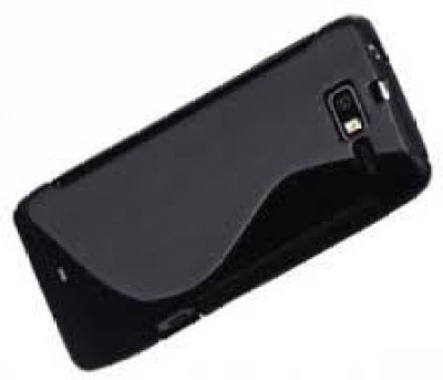 S-Softline Back Cover for Nokia Asha 206(Plastic)