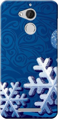 Fashionury Back Cover for COOLPAD Note 5(Multicolor, Flexible Case)