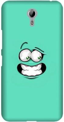 Yashas Back Cover for Lenovo Zuk Z1(Multicolor)