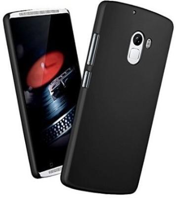dwors Back Cover for Lenovo K4 Note Black