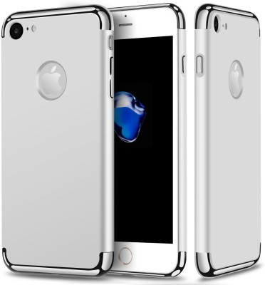 Xelcoy Back Cover for Apple iPhone 7 Silver