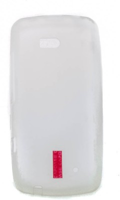 Mystry Box Back Cover for Nokia N700 Zeta Transparent