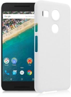 Case Creation Back Cover for LG Google Nexus 5X H791, Nexus5X(Beige White, Plastic) Flipkart