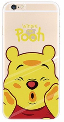 Remax Back Cover for iPhone 6/6s(Transparent)