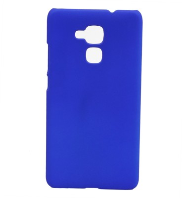 GadgetM Back Cover for Huawei Honor 5C Blue