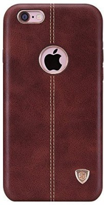 Sajni Creations Back Cover for Apple iPhone 7 Brown