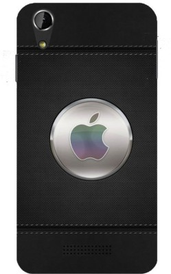 Treecase Back Cover for Lava Iris X1 Atom(Multicolor, Plastic)