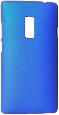 RDcase Back Cover for OnePlus 2 Blue RDcase Plain Cases   Covers
