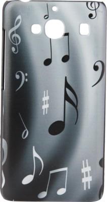 GadgetM Back Cover for Mi Redmi 2 Prime Multicolor