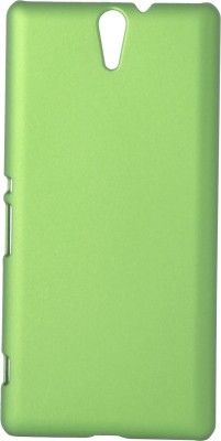 GadgetM Back Cover for Sony Xperia C5 Ultra Green