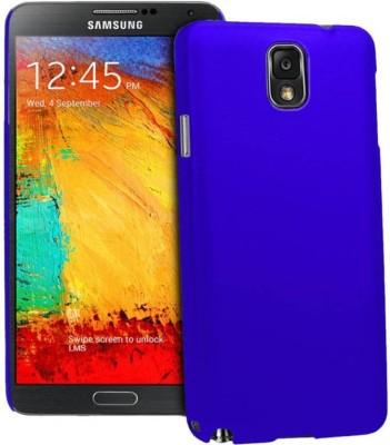 Bastex Back Cover for SAMSUNG Galaxy Note 3(Multicolor, Plastic)