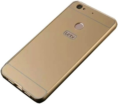 Novo Style Back Cover for LeEco Le 1S Gold