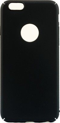 Mystry Box Back Cover for 6S, Apple iPhone 6 Black