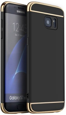 SPL Back Cover for Samsung Galaxy S7 Edge Black