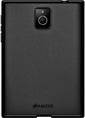 Amzer Back Cover for Blackberry Passport(Black)