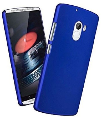 BESTTALK Back Cover for Lenovo K4 Note(Blue, Rubber, Plastic)