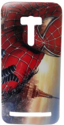 Kelpuj Back Cover for Asus Zenfone Selfie Multicolor