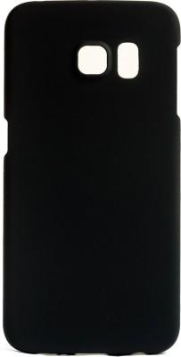 Mystry Box Back Cover for Samsung Galaxy S6 Edge Black