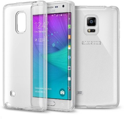 Prodmill Back Cover for SAMSUNG Galaxy Note Edge Transparent