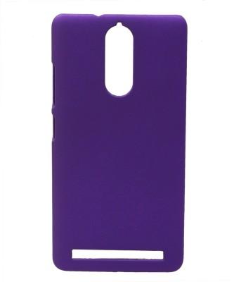 KartV Back Cover for Lenovo Vibe K5 Note Purple