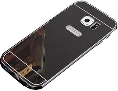 OWLAM Back Cover for SAMSUNG Galaxy S5(Black, Metal) Flipkart