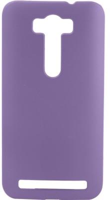 GadgetM Back Cover for Asus Zenfone 2 Laser ZE550KL Purple