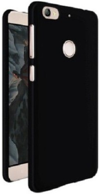 Coverage Back Cover for LeEco Le 1S Black