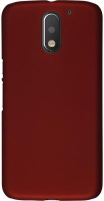 Case Creation Back Cover for Motorola Moto E (3rd Generation)(Maroon Wine Red, Plastic) Flipkart