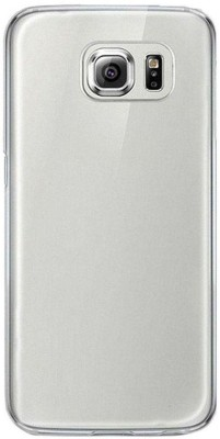 Maxpro Back Cover for Samsung Galaxy S7 Edge Transparent