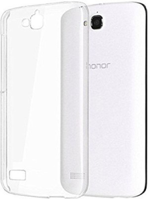 Aeon case Back Cover for Honor Holly 2 Plus(TRANSPARENT, Plastic)