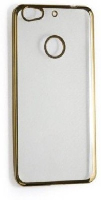 S Line Back Cover for LeEco Le 1S Transparent