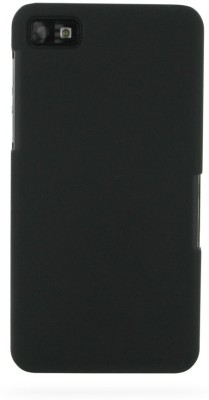 GadgetM Back Cover for Blackberry Z10 Black