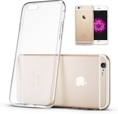 Case Creation Back Cover for Apple iPhone 6 Plus, Iphone 6S Plus +, AppleIphone6Plus, Iphone6S Plus +, Iphone 6G Plus +(Transparent, Flexible Case) Flipkart