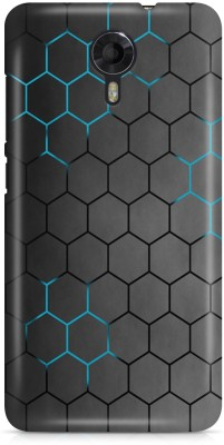 Payswell Back Cover for Micromax Canvas Xpress 2 E313(Multicolor, Plastic)