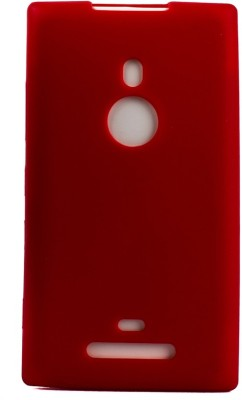 Mystry Box Back Cover for Nokia Lumia 925 Red