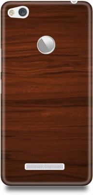 Shopmetro Back Cover for Mi Redmi 3S Prime Multicolor