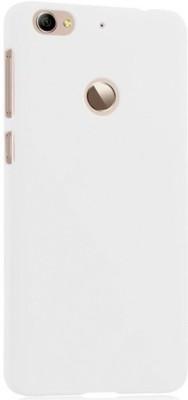 Unistuff Back Cover for LeEco Le 1S, LeEco Le 1s Eco White