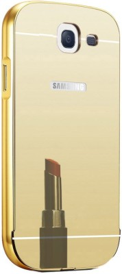 Novo Style Back Cover for Samsung Galaxy Note IIN7100(Golden, Metal)