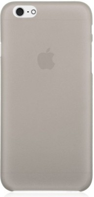 GadgetM Back Cover for Apple iPhone 6s Plus Grey