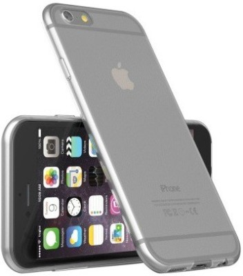 Case Creation Back Cover for Iphone 6 Plus +, Apple iPhone 6S Plus, Apple Iphone 6+(Transparent, Flexible Case) Flipkart