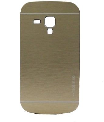 Go Crazzy Back Cover for Samsung Galaxy S Duos(MULTI, Metal) Flipkart