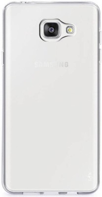 Cell loid Back Cover for SAMSUNG Galaxy On Nxt Transparent